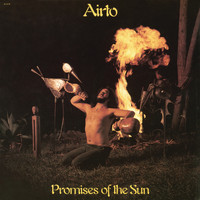 Airto Moreira - Promises of the Sun