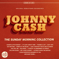 Johnny Cash - The Sunday Morning Collection