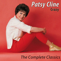 Patsy Cline - Crazy - The Complete Classics