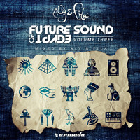 Aly & Fila - Future Sound Of Egypt, Vol. 3