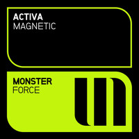 Activa - Magnetic (Radio Versions)