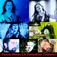 Farah - Farah Music (A Canadian Tribute)