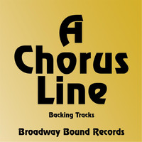 Marvin Hamlisch - A Chorus Line (Backing Tracks)
