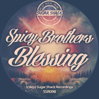 Spicy Brothers - Blessing