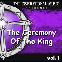 Johnnie Taylor - The Ceremony of the King, Vol. 1
