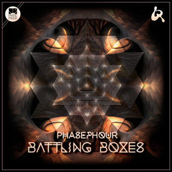PHASEPHOUR - Battling Boxes EP