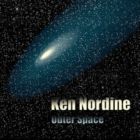 Ken Nordine - Outer Space