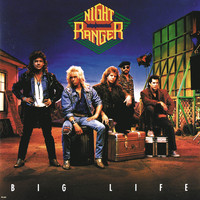 Night Ranger - Big Life