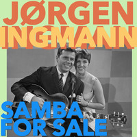 Jørgen Ingmann - Samba For Sale