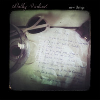 Shelley Harland - New Things