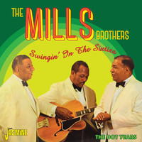 The Mills Brothers - Swingin' in the Sixties - The Dot Years