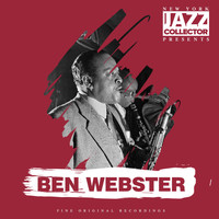 Ben Webster - Sophisticated Lady