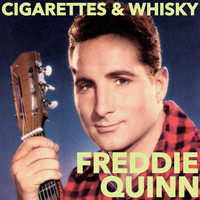 Freddy Quinn - Cigarettes And Whisky