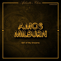 Amos Milburn - Girl of My Dreams