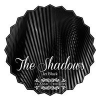 The Shadows - Jet Black
