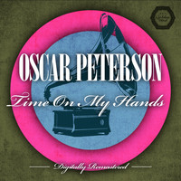 Oscar Peterson - Time On My Hands