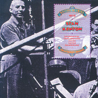 Stan Kenton - Masters of Swing: Stan Kenton