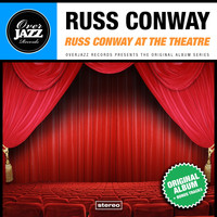 Russ Conway - Russ Conway At The Theatre
