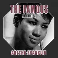 Aretha Franklin - The Famous Aretha Franklin, Vol. 2