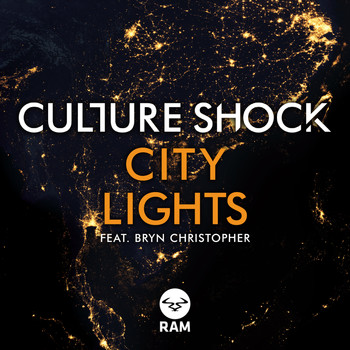 Culture Shock - City Lights