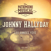 Johnny Hallyday - Les années Rock'n'Roll : Johnny Hallyday, Vol. 5 (America's Rockin' Hits)