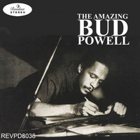 Bud Powell - The Amazing Bud Powell, Vol. 1