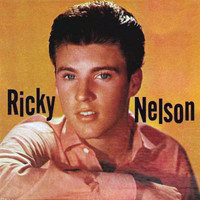 Ricky Nelson - Second Album