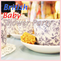 Royal Philharmonic Orchestra - British Baby Shower Party