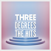 Three Degrees - The Hits