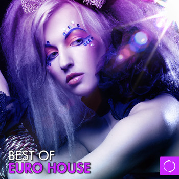 Various Artists - Best of Euro House