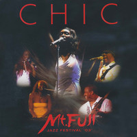 Chic - Mount Fuji Jazz Festival