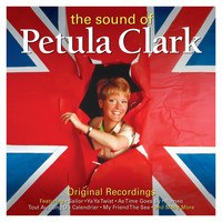 Petula Clark - The Sound of Petula Clark