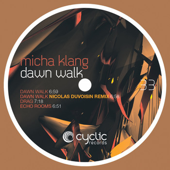 Micha Klang - Dawn Walk