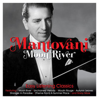 Mantovani - Moon River