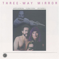 Airto Moreira - Three-Way Mirror