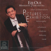 Minnesota Orchestra - Pictures at an Exhibition