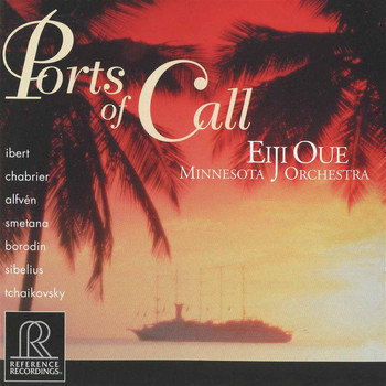 Minnesota Orchestra - Ports of Call