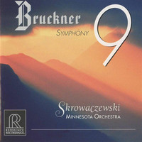 Minnesota Orchestra - Bruckner: Symphony No. 9 in D Minor, WAB 109