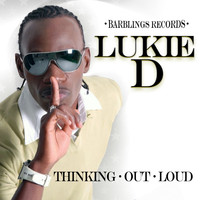 Lukie D - Thinking Out Loud - Single