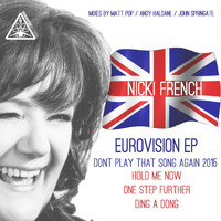 Nicki French - Eurovision EP