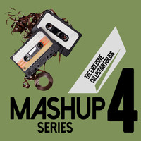 D'Mixmasters - Mashup Series, Vol. 4 (The Exclusive Collection for DJs)