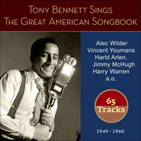 Tony Bennett - Tony Bennett Sings the Great Amercian Songbook
