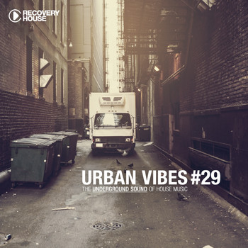 Various Artists - Urban Vibes - The Underground Sound of House Music, Vol. 29