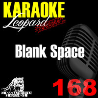 Leopard Powered - Blank Space