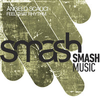 Angelo Scalici - Feel That Rhythm