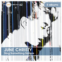 June Christy - Sing Something Simple