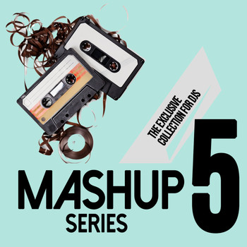 D'Mixmasters - Mashup Series, Vol. 5 (The Exclusive Collection For DJs)