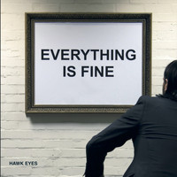 Hawk Eyes / - Everything Is Fine