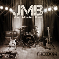 Jan Masuhr Band - Freedom