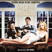 Mel Brooks - The Producers (Original Motion Picture Soundtrack) [Borders Exclusive]